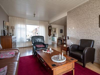 Johannes Vermeerstraat 17 in Rijssen 7462 BM