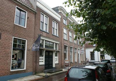 Beekstraat 55 H in Elburg 8081 EB