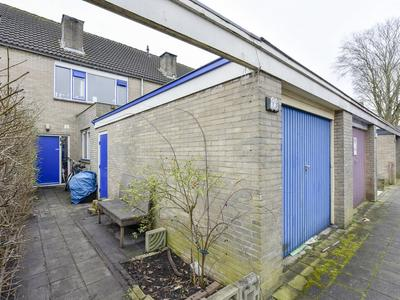 Middelveldstraat 13 in Amsterdam 1069 GH