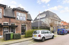 Badhuislaan 2 in Bussum 1402 ST