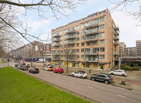 Mariniersweg 220 in Rotterdam 3011 ZZ