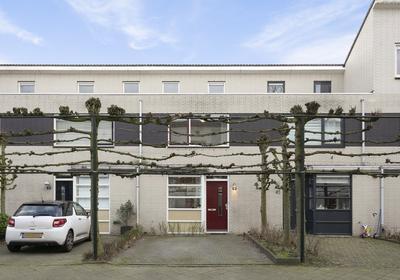 Keplerstraat 39 in Nijmegen 6533 DA