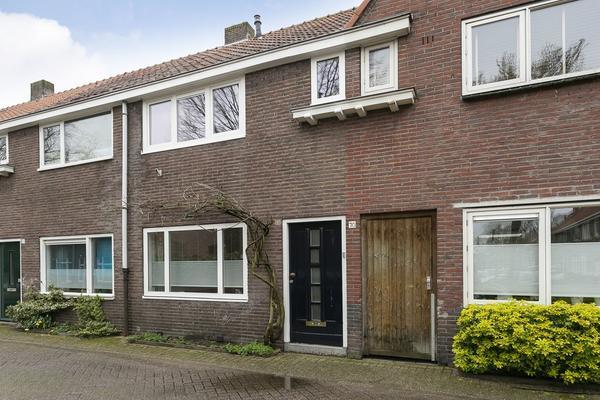 Adolf Van Cortenbachstraat 70 in Eindhoven 5611 TH