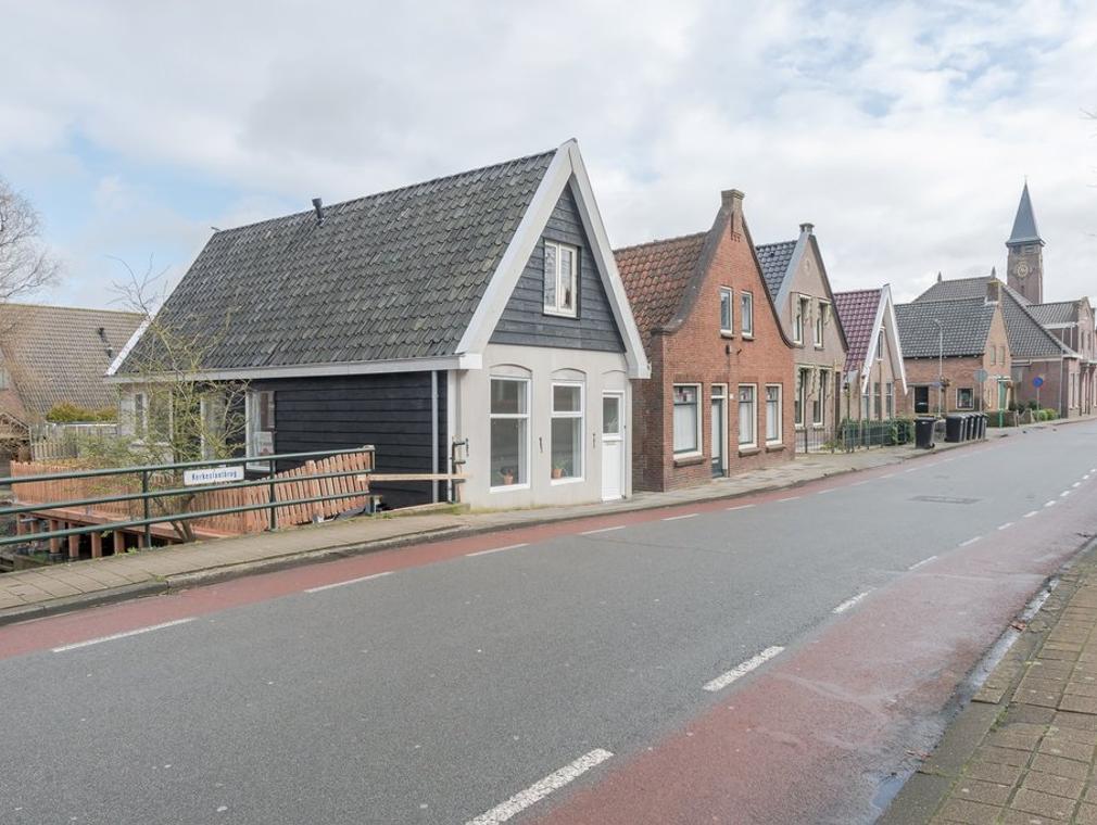 Zesstedenweg 200 in Grootebroek 1613 KD