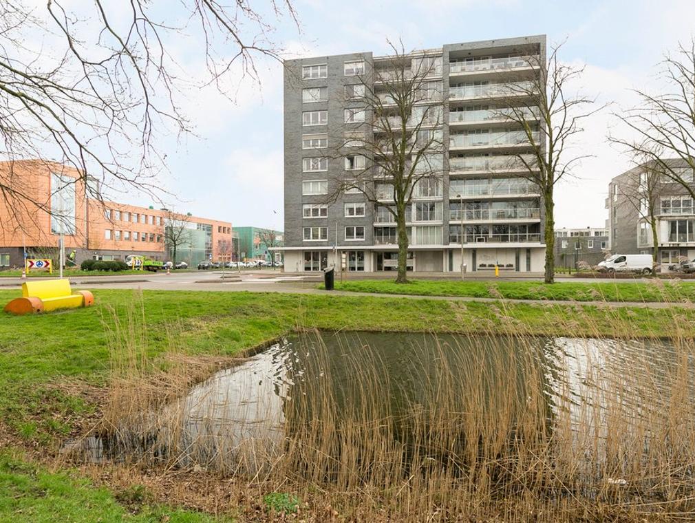 Mozartlaan 196 in Zwolle 8031 EX