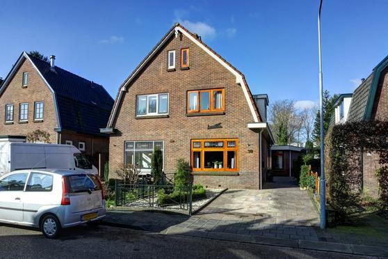 Strodorpsweg 30 in Oosterbeek 6861 EP