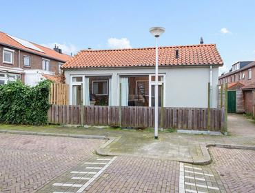 Hendrik Casimirstraat 1 in Delft 2628 KH