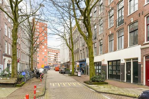 Eerste Jacob Van Campenstraat 52 Ii in Amsterdam 1072 BH