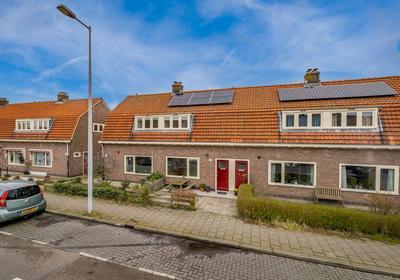 Meteorenweg 206 in Amsterdam 1033 HK