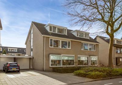 Hertoglaan 11 in Vught 5262 JM