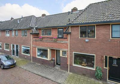 Rozenstraat 25 in Woerden 3442 BP