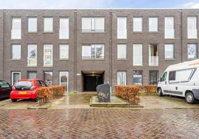 Berlagestraat 90 in Utrecht 3555 CW