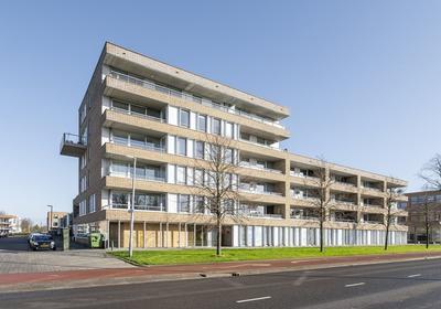 Argonautenweg 25 A in Rotterdam 3054 RP