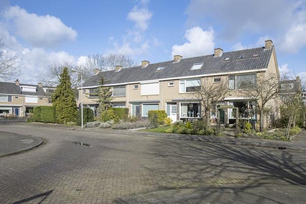 Slauerhoffstraat 14 in Ridderkerk 2985 BL
