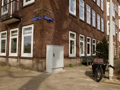 Sassenheimstraat 94 Hs in Amsterdam 1059 BM