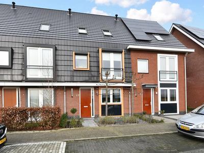 Scheldestroom 87 in Zoetermeer 2721 DN