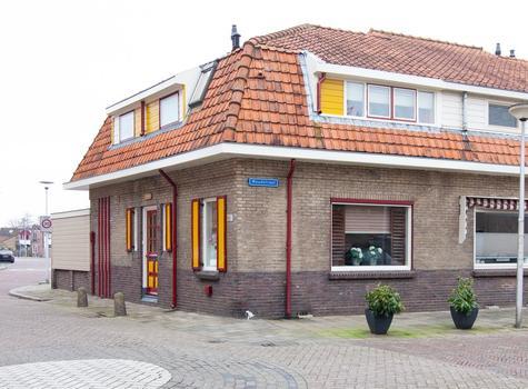 Bosweg 70 in Gouda 2802 NV