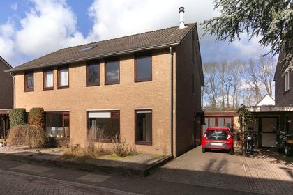 Muldermanshoek 31 in Enschede 7546 BW