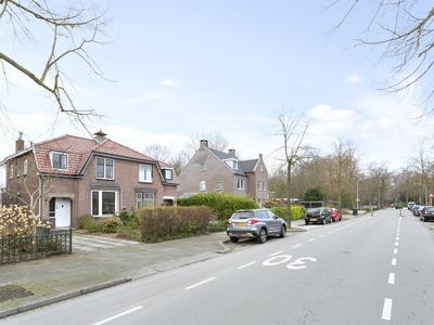 Burgemeester Jaslaan 5 in Dordrecht 3319 AB