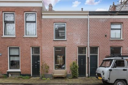 Adriaanstraat 23 in Utrecht 3581 SB