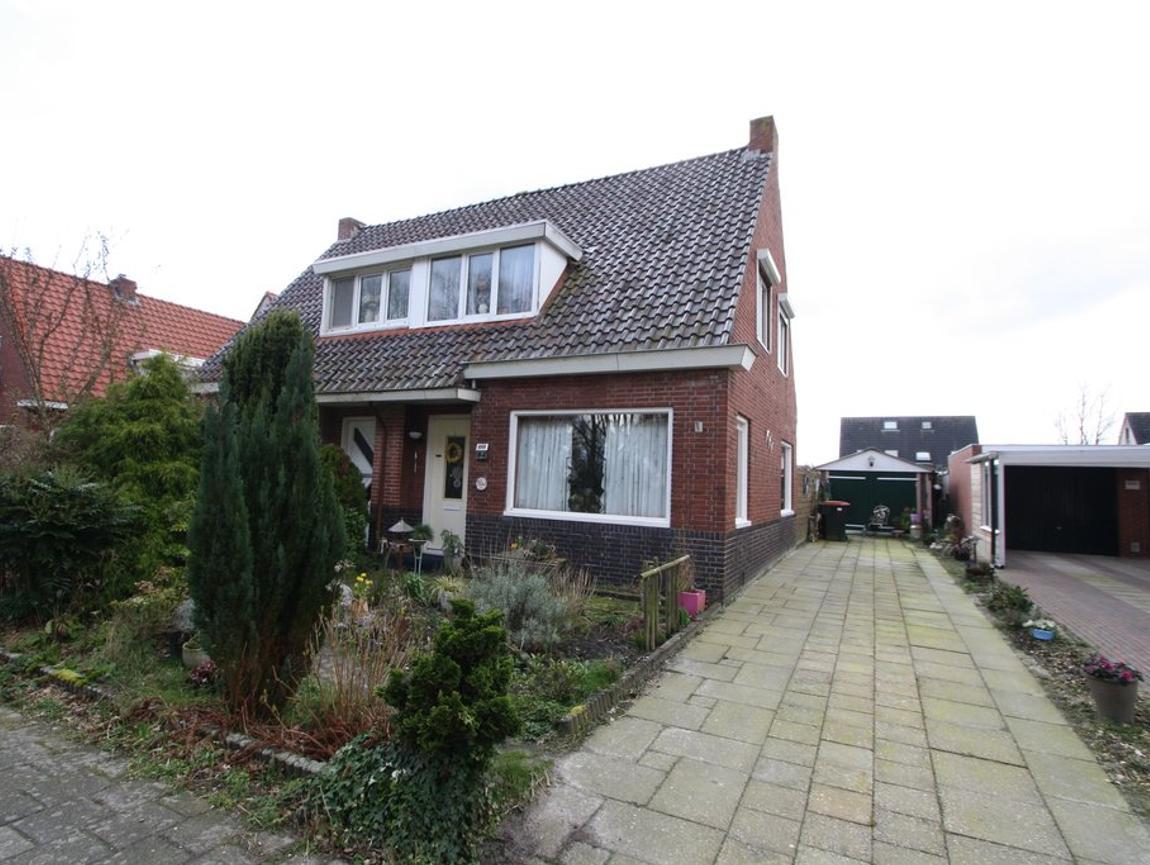 Kloosterlaan 84 in Winschoten 9675 JN
