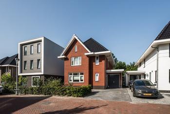 Sprenglaar 116 in Almere 1359 KD