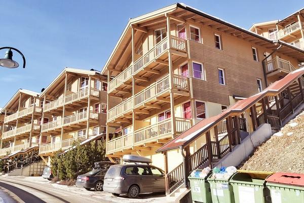 Glemmerstrasse 260 - Appartement 155 in Viehhofen