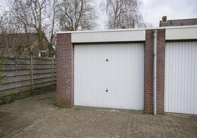 Eduard Vetermanstraat 2 D in Middelburg 4333 CH