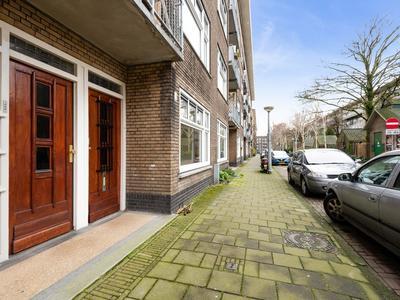 Blancefloorstraat 21 Hs in Amsterdam 1055 TD