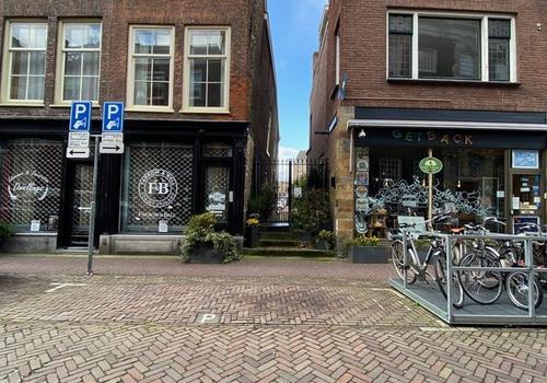 Voorstraat 205 A in Dordrecht 3311 EP