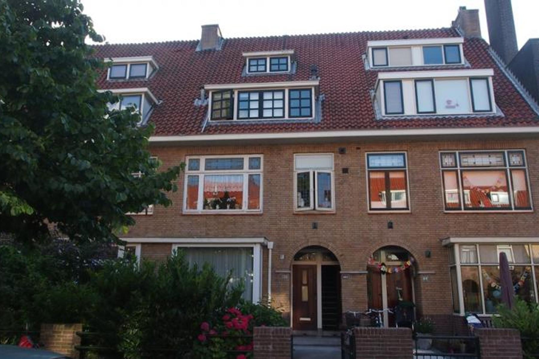 Zonnebloemstraat 68 B in Rotterdam 3051 SZ