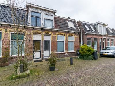 3E Woudstraat 43 in Sneek 8606 CM