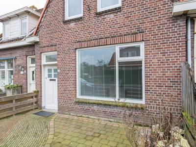 Willem De Zwijgerstraat 72 in Sneek 8606 ED