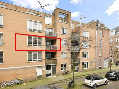 Lutmastraat 157 B in Amsterdam 1073 GW