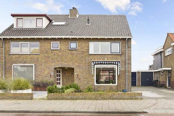 Kerkstraat 9 B in Noordwijkerhout 2211 RA