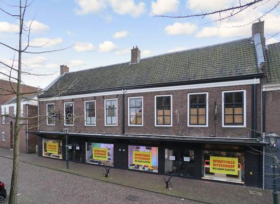 Breedstraat 28 30 in Maarssen 3603 BB