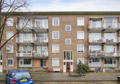 Max Planckstraat 5 Ii in Amsterdam 1098 TR