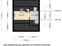 Wilgenlaan 11 in Etten-Leur 4871 VA