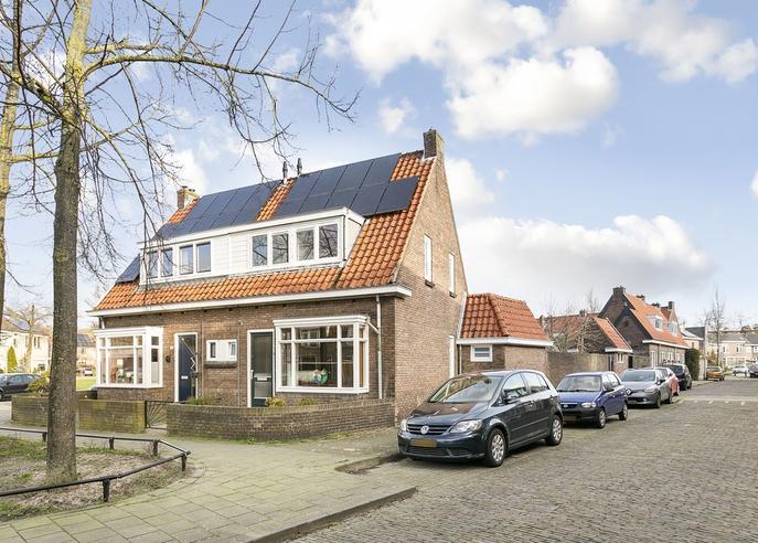 Boxbergerweg 174 in Deventer 7413 EM