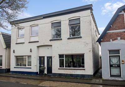 Everhardt Van Der Marckstraat 23 in Enschede 7521 VN