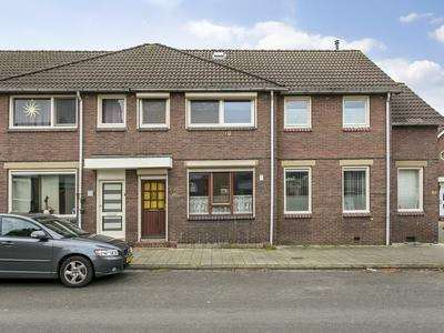 Ridder Bexstraat 22 in Brunssum 6444 GL