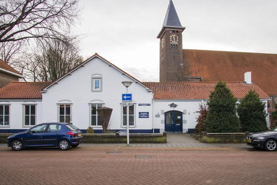 Alard Du Hamelstraat 33 in Eindhoven 5622 CC