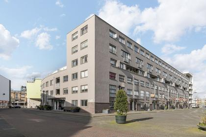 Factorij 132 in Rotterdam 3071 AV