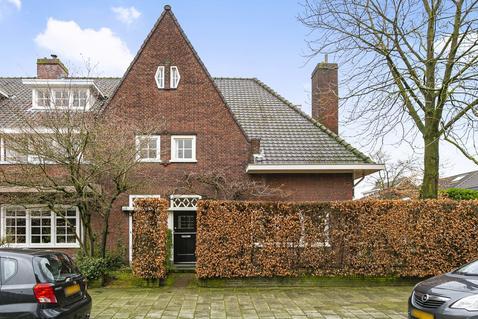 Tongelresestraat 197 in Eindhoven 5613 DG