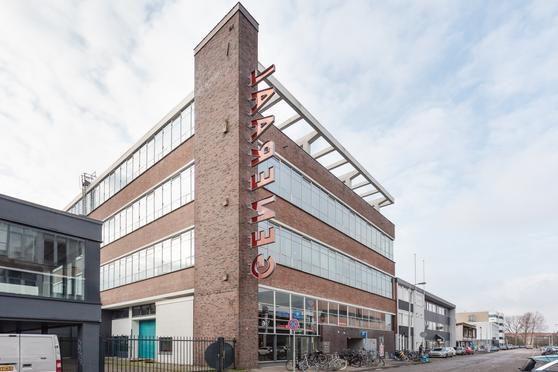 Generaal Vetterstraat 76 in Amsterdam 1059 BW