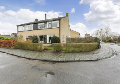 Mozartweg 4 in Eelde 9761 JG