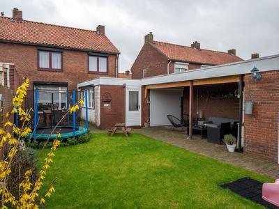 Parklaan 48 in Stramproy 6039 BE