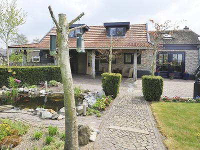 Zwarteweg 43 in Oosterwolde Gld 8097 PS