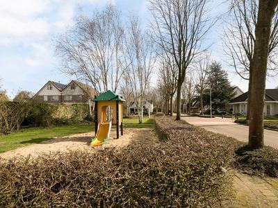De Balmerd 24 in Beuningen Gld 6641 LD