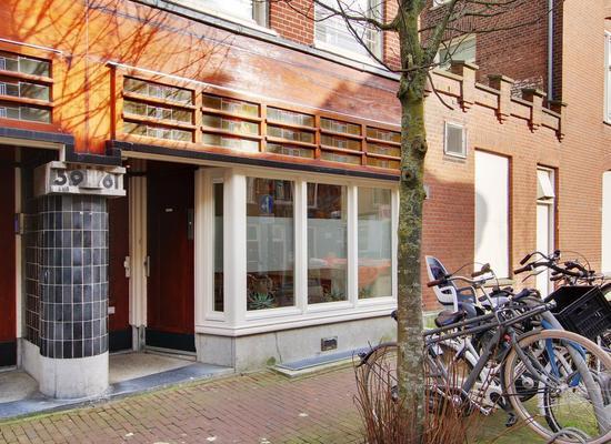 Agatha Dekenstraat 61 H in Amsterdam 1053 AN
